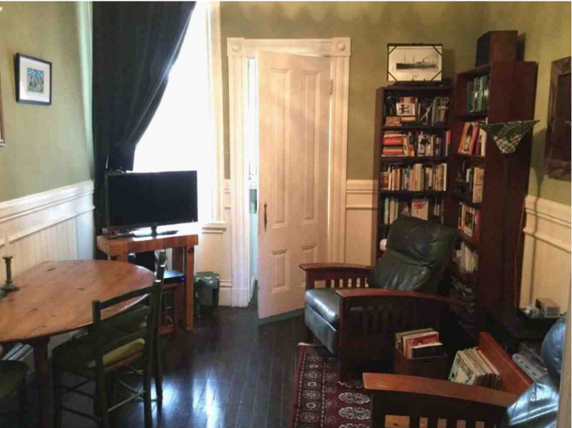 image 6 Furnished room to rent in Pacific Heights, San Francisco 2 bedroom Townhouse