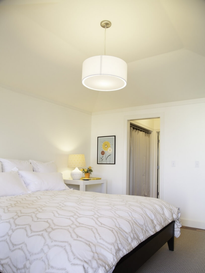 image 3 furnished 2 bedroom Townhouse for rent in Richmond District, San Francisco