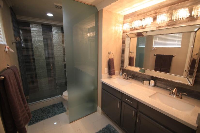 main house master bath