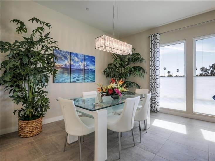 image 7 furnished 3 bedroom Townhouse for rent in Dana Point, Orange County