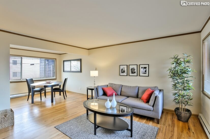 image 9 furnished 2 bedroom Apartment for rent in Fremont, Seattle Area