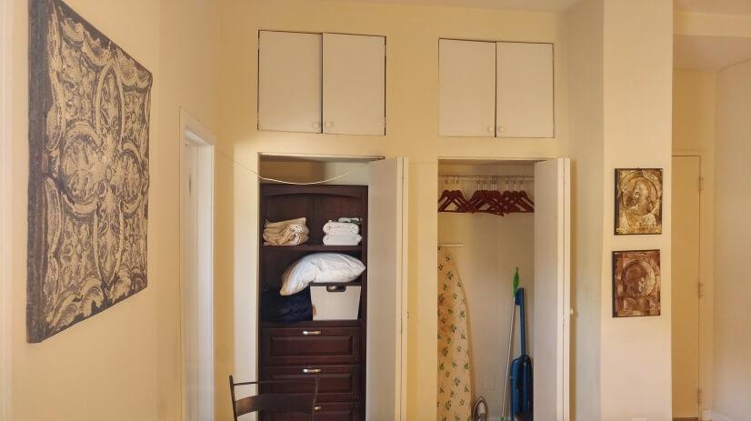 image 6 furnished Studio bedroom Townhouse for rent in Adams Morgan, DC Metro
