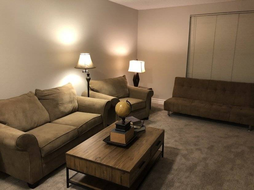 image 2 furnished 1 bedroom Apartment for rent in Richland, Southeast WA