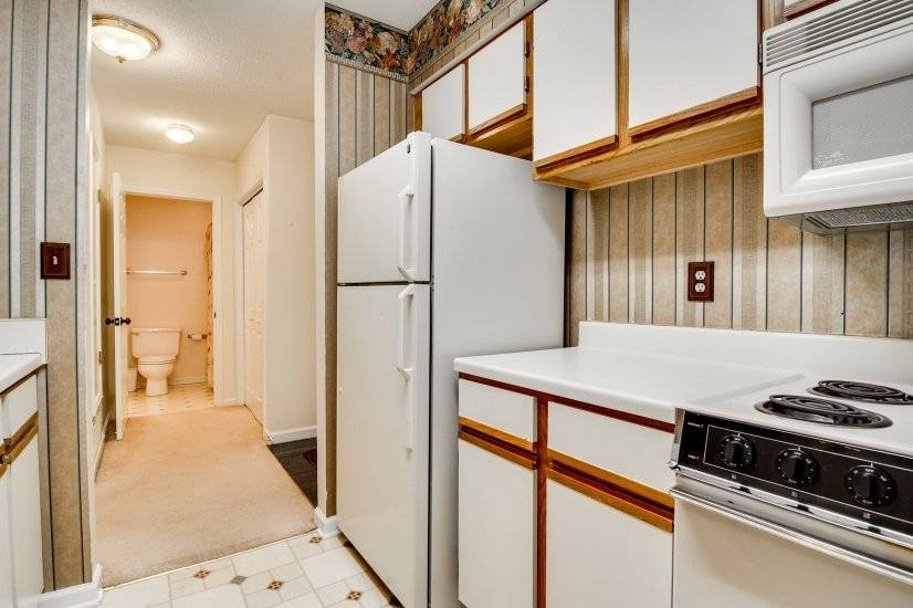 image 3 furnished 1 bedroom Townhouse for rent in Richmond (Augusta), Classic South