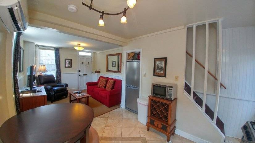 image 4 furnished 1 bedroom Townhouse for rent in Capitol Hill, DC Metro