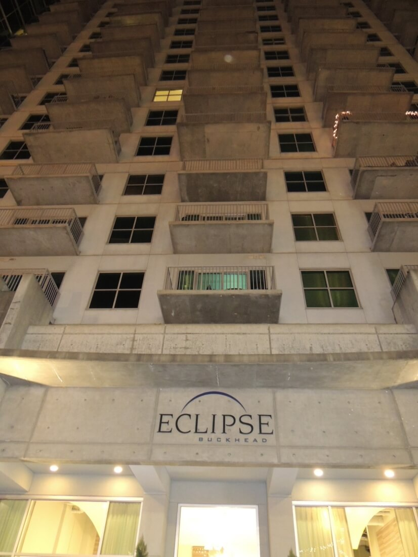 Elevate yourself at The Eclipse!