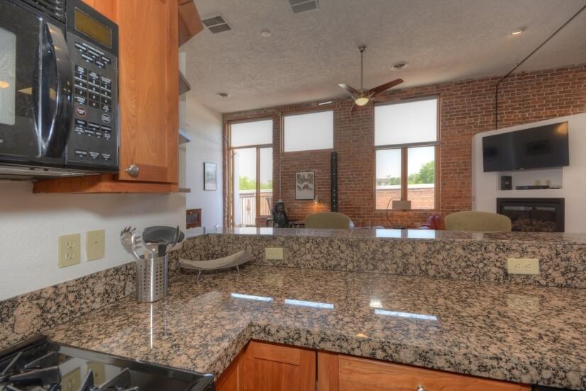 image 10 furnished 1 bedroom Loft for rent in Divine Redeemer, Colorado Springs