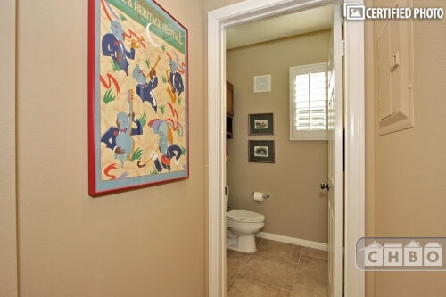 image 15 furnished 3 bedroom Townhouse for rent in Irvine, Orange County
