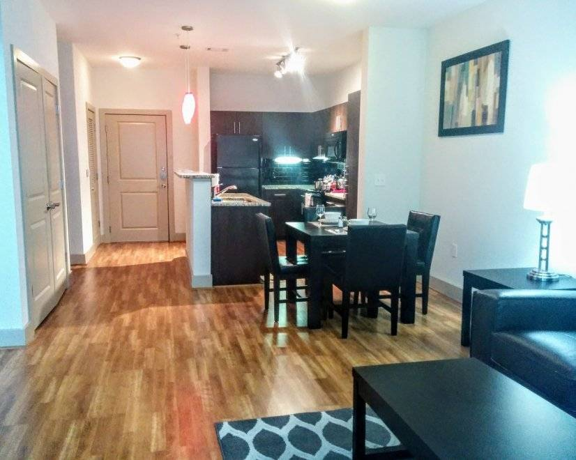 image 4 furnished 1 bedroom Apartment for rent in Midtown, Fulton County