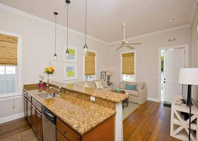 image 5 furnished 2 bedroom Townhouse for rent in Key West, The Keys