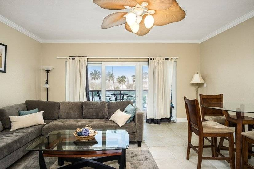 image 3 furnished 1 bedroom Townhouse for rent in Clearwater, Pinellas (St. Petersburg)