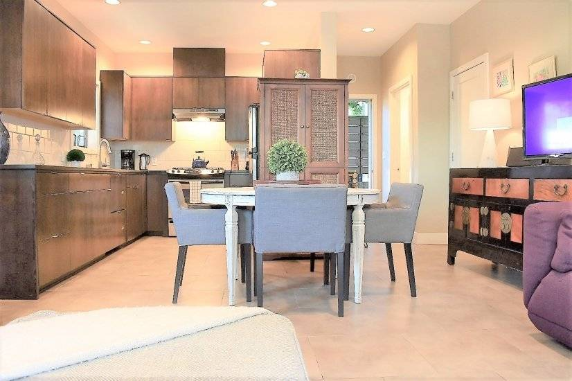 image 3 furnished 4 bedroom Townhouse for rent in Rainier Valley, Seattle Area