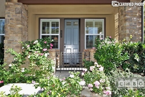 image 6 furnished 3 bedroom Townhouse for rent in Irvine, Orange County
