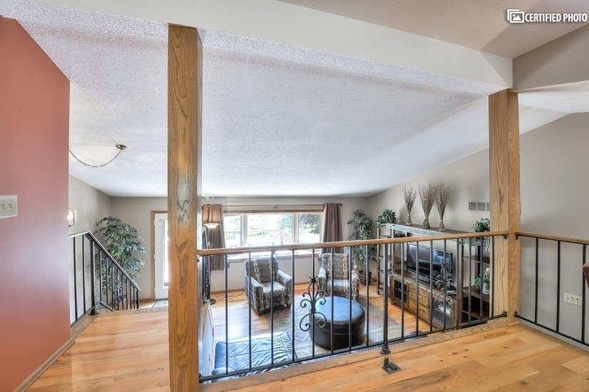 image 7 furnished 3 bedroom House for rent in Other Washington County, Twin Cities Area