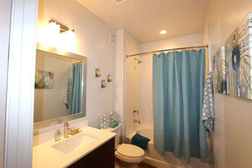 image 9 furnished 1 bedroom Apartment for rent in Scottsdale Area, Phoenix Area