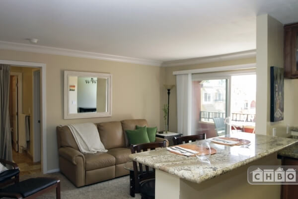 image 9 furnished 1 bedroom Townhouse for rent in Pacific Beach, Northern San Diego