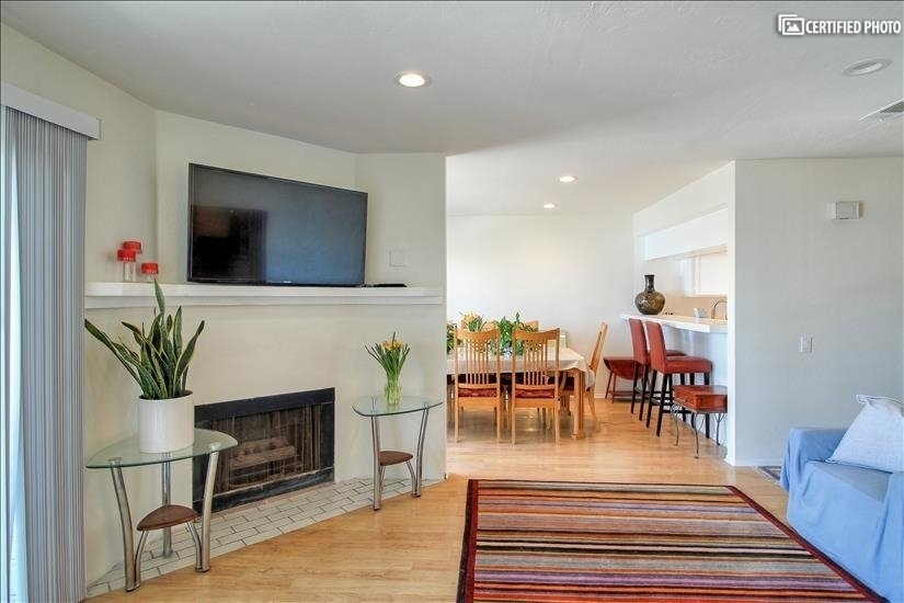 image 3 furnished 3 bedroom Townhouse for rent in San Clemente, Orange County