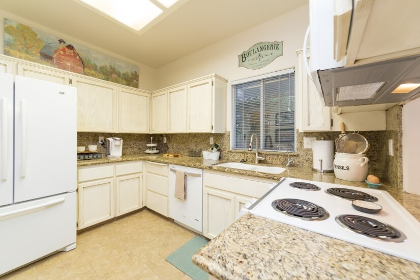 image 3 furnished 3 bedroom House for rent in Fresno County, Central California