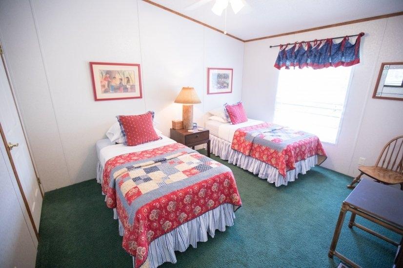 Deerview Cabin 6