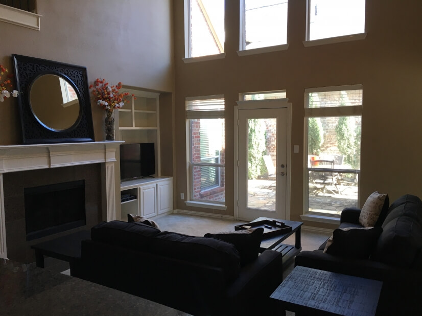 image 2 furnished 4 bedroom House for rent in Frisco, Denton County