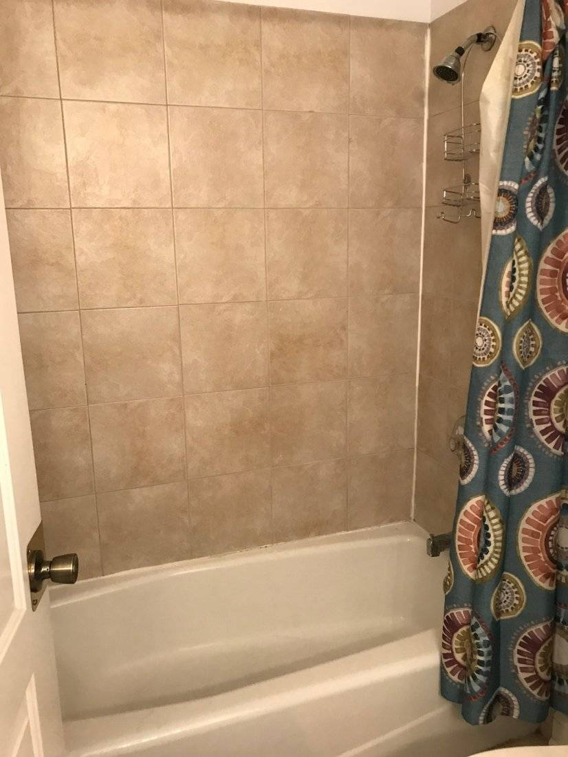 Bathroom (second)