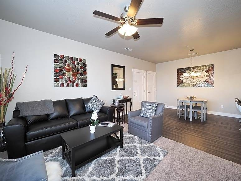 image 3 furnished 3 bedroom Townhouse for rent in Lehi, Utah County