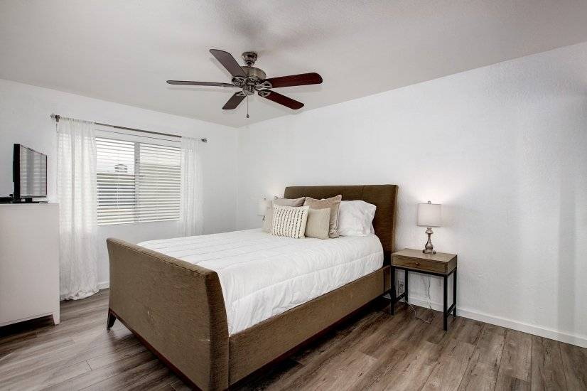image 11 furnished 2 bedroom Townhouse for rent in Scottsdale Area, Phoenix Area
