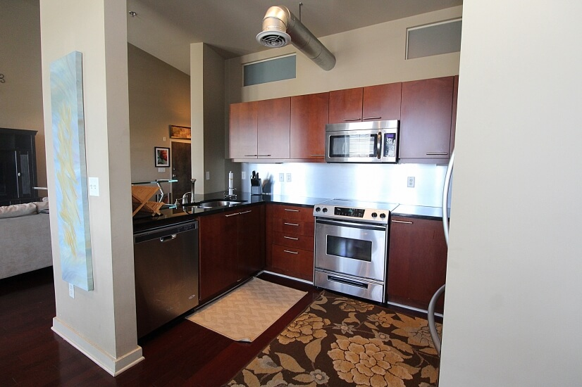 image 11 furnished 2 bedroom Loft for rent in Midtown, Fulton County
