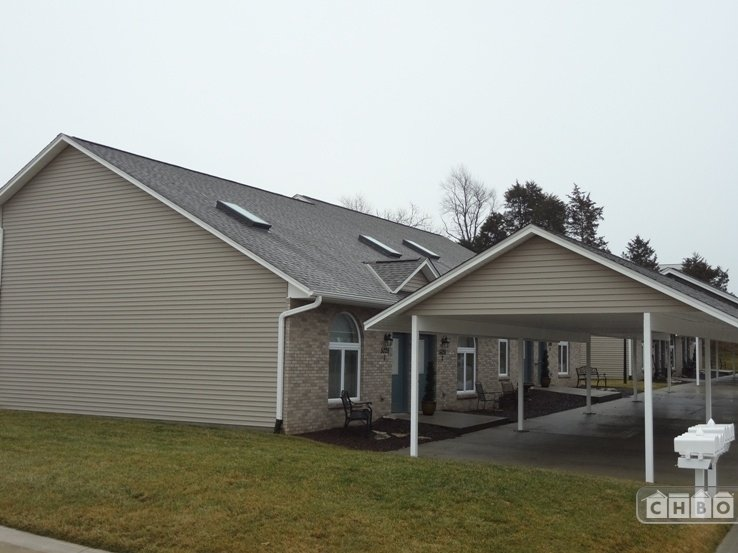 image 3 furnished 1 bedroom Townhouse for rent in Quincy, Adams County