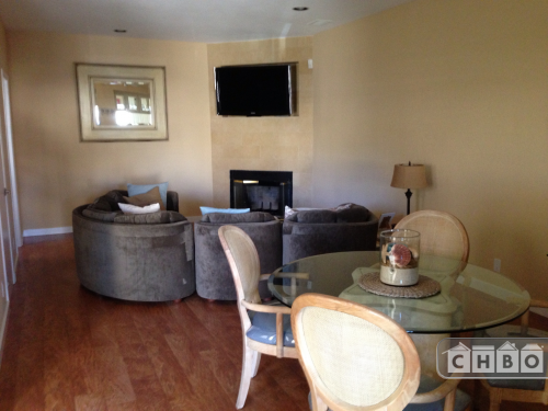 image 6 furnished 3 bedroom Townhouse for rent in Pacific Beach, Northern San Diego