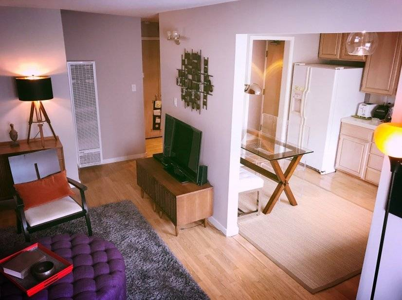 image 5 furnished 1 bedroom Townhouse for rent in Richmond District, San Francisco