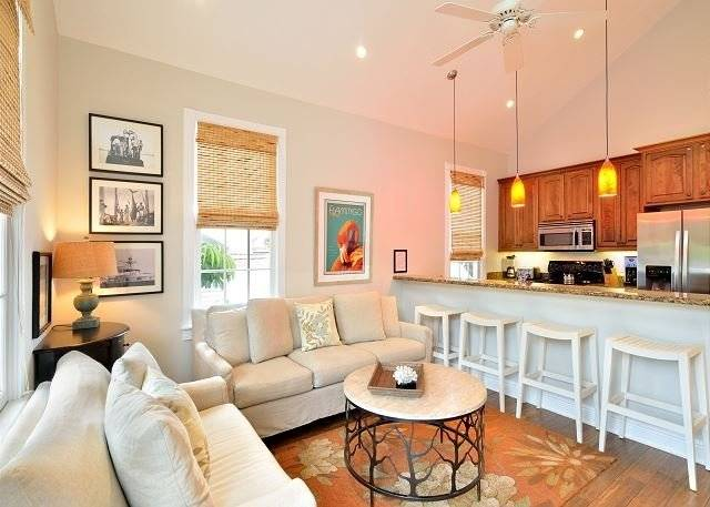 image 4 furnished 1 bedroom Townhouse for rent in Key West, The Keys