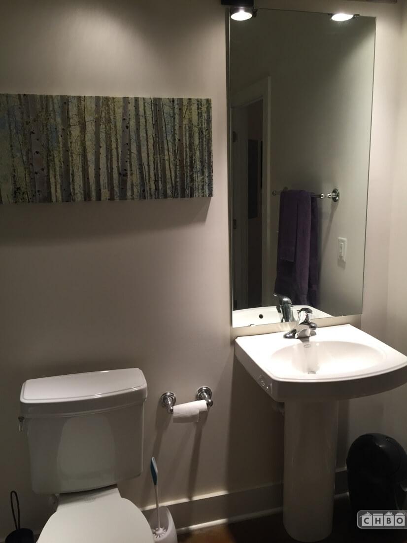 image 9 furnished 2 bedroom Loft for rent in Pineville, Mecklenburg County