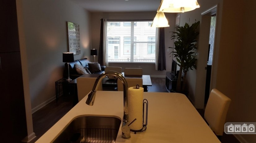 image 10 furnished 1 bedroom Townhouse for rent in Sandy Springs, Fulton County
