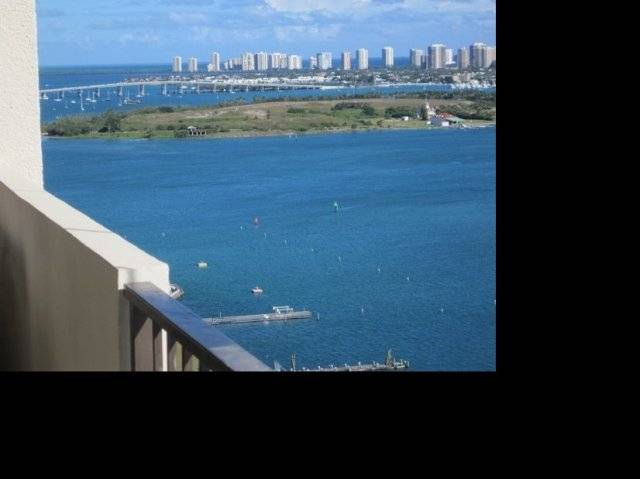 image 3 furnished 2 bedroom Townhouse for rent in West Palm Beach, Ft Lauderdale Area