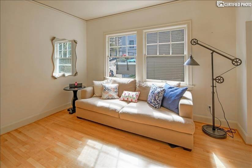 image 8 furnished 1 bedroom Townhouse for rent in Portland Downtown, Portland Area