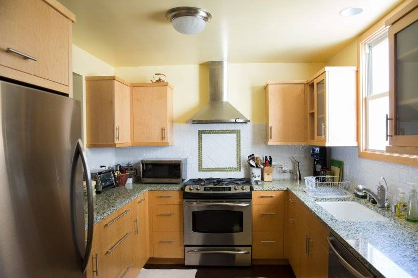 image 8 furnished 1 bedroom Townhouse for rent in Pacific Heights, San Francisco