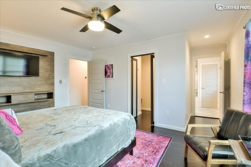 image 19 furnished 3 bedroom Apartment for rent in Plaza-Midwood, Charlotte