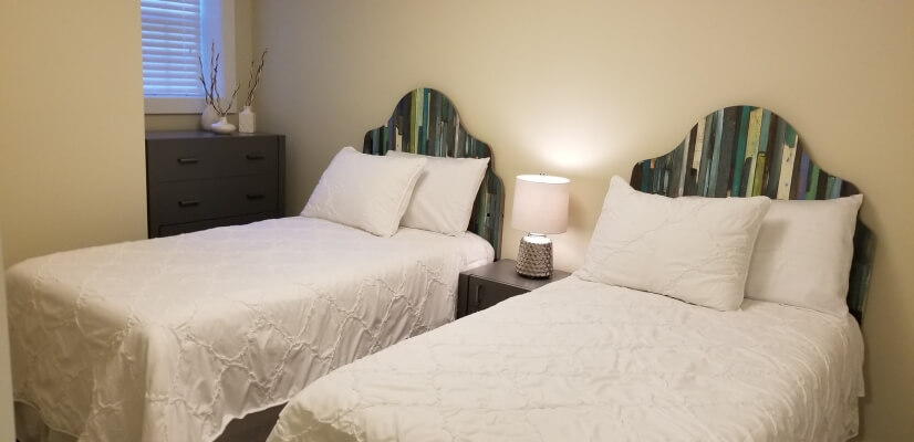 image 7 furnished 3 bedroom Townhouse for rent in Newark, Essex County