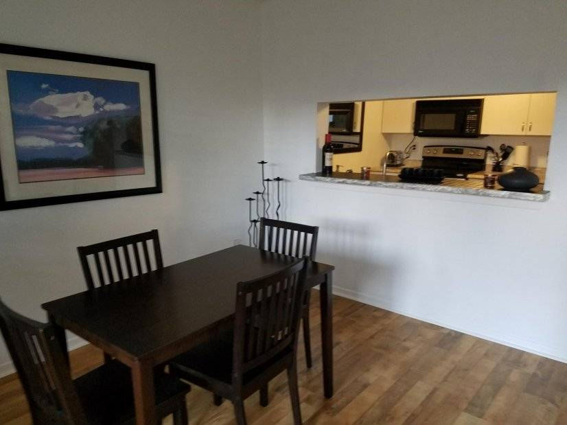 image 3 furnished 2 bedroom Townhouse for rent in Carrollton, Collin County