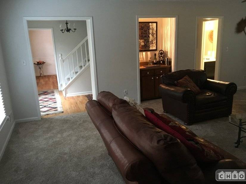 image 4 furnished 3 bedroom House for rent in Fayetteville, Fayette County