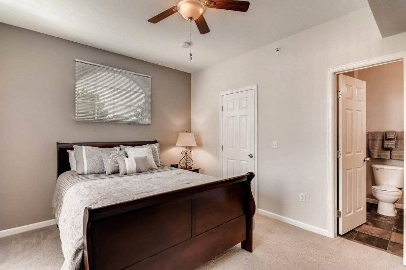 image 15 furnished 3 bedroom Townhouse for rent in Centennial, Arapahoe County