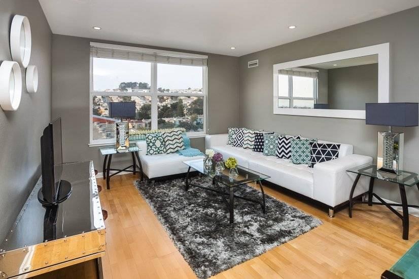 image 3 furnished 2 bedroom Townhouse for rent in Parkmerced, San Francisco