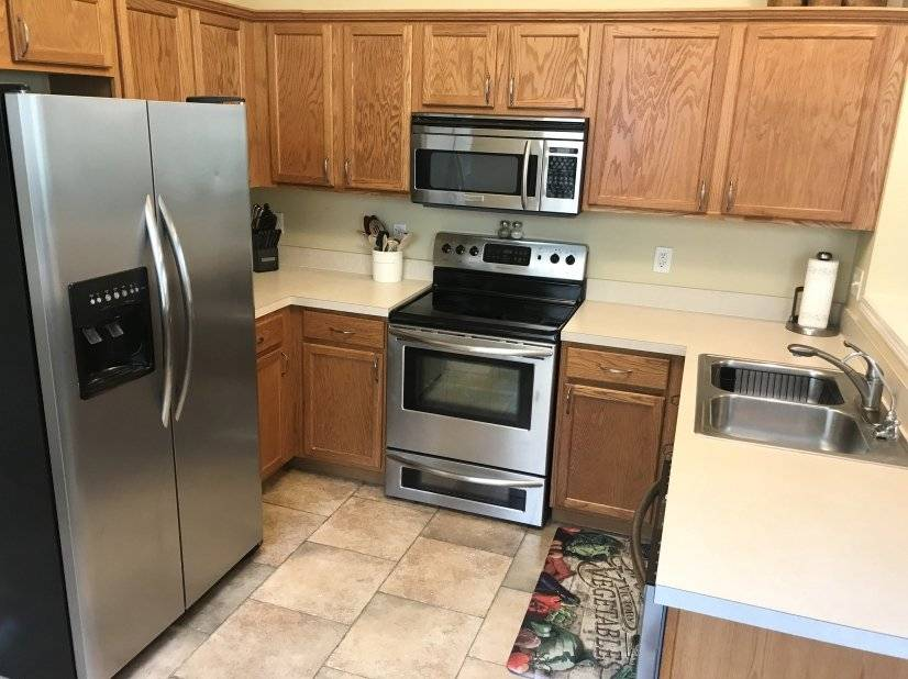 image 6 furnished 3 bedroom Townhouse for rent in Brandon, Hillsborough (Tampa)