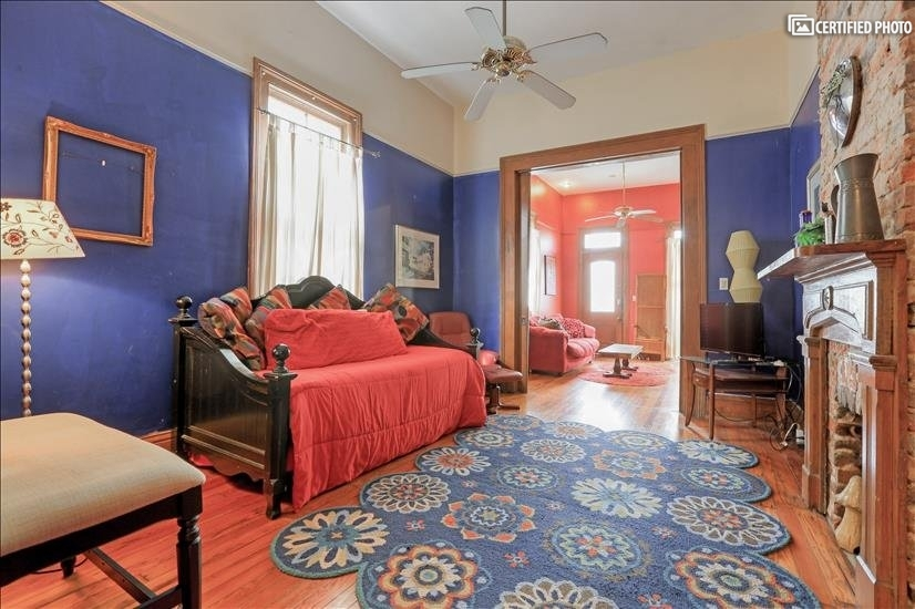 image 6 furnished 3 bedroom Hotel or B&B for rent in Mid-City, New Orleans Area