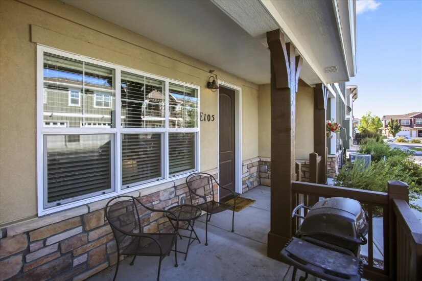 image 4 furnished 4 bedroom Townhouse for rent in Fort Collins, Larimer (Fort Collins)