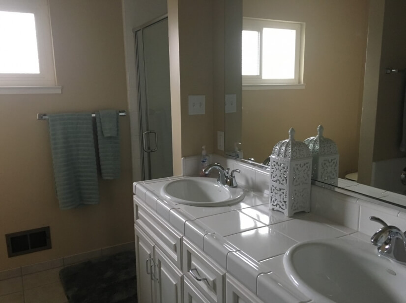 image 18 furnished 2 bedroom Townhouse for rent in Burlingame, San Mateo (Peninsula)