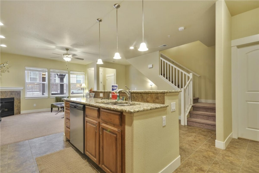 image 8 furnished 3 bedroom Townhouse for rent in Fort Collins, Larimer (Fort Collins)