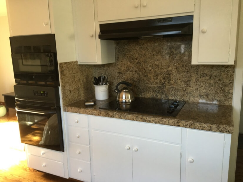 image 9 furnished 2 bedroom Townhouse for rent in Burlingame, San Mateo (Peninsula)