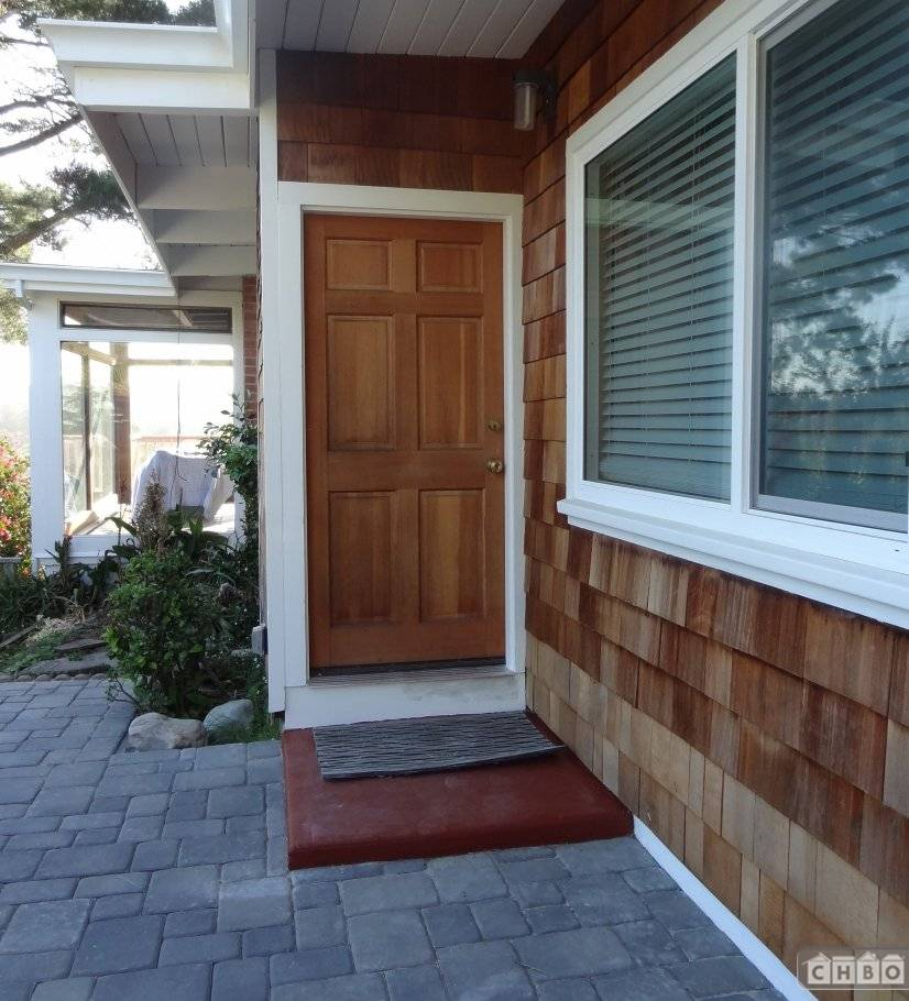 image 3 furnished 2 bedroom House for rent in Mill Valley, Marin County